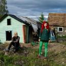 Ivo and Veronika, June 2012