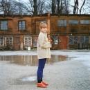 Kadri Noormets, dancer 2011