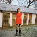 Maria Ader, artist 2011